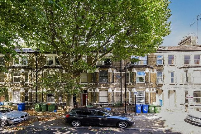 Thumbnail Property to rent in Searles Road, London