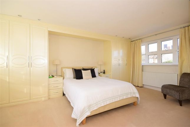 Master Bedroom of Glendale Close, Shenfield, Brentwood, Essex CM15