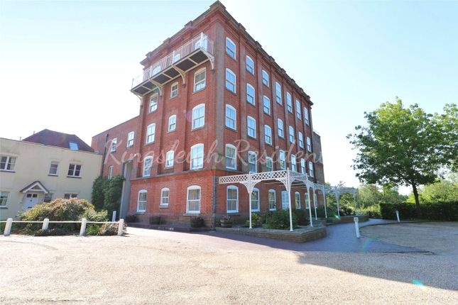 Thumbnail Flat for sale in Dedham Mill, Mill Lane, Dedham, Colchester
