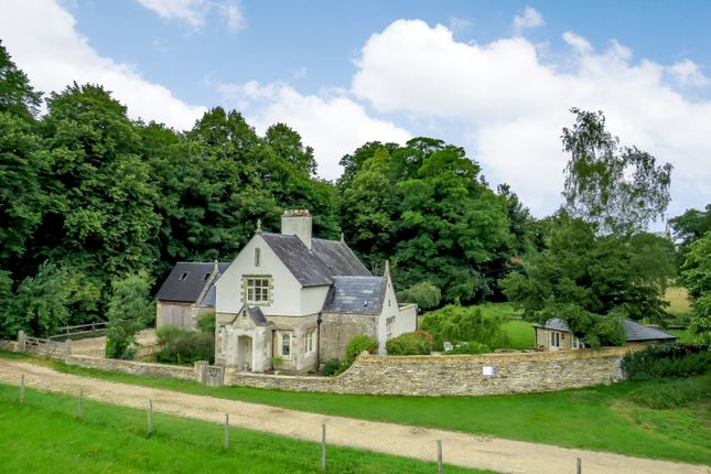 Thumbnail Detached house for sale in Down Ampney, Cirencester, Gloucestershire