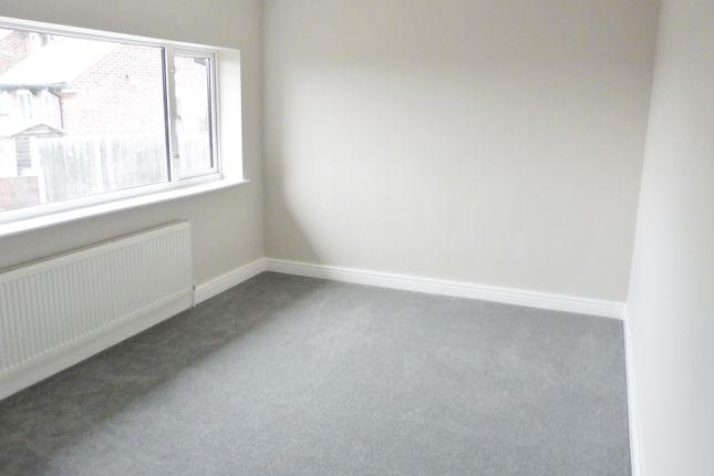 Bedroom Two of Windmill Avenue, Grimethorpe, Barnsley S72