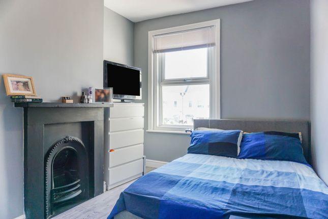 Bedroom Two of Leyton Road, Southampton SO14