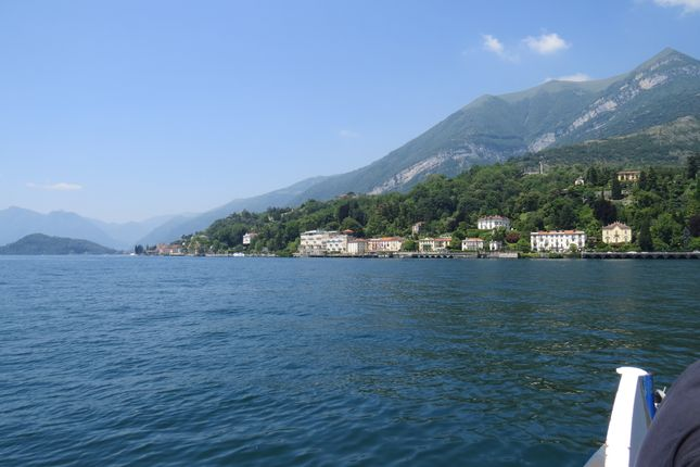 Thumbnail Land for sale in Land For 20 Apartments, Tremezzina, Como, Lombardy, Italy
