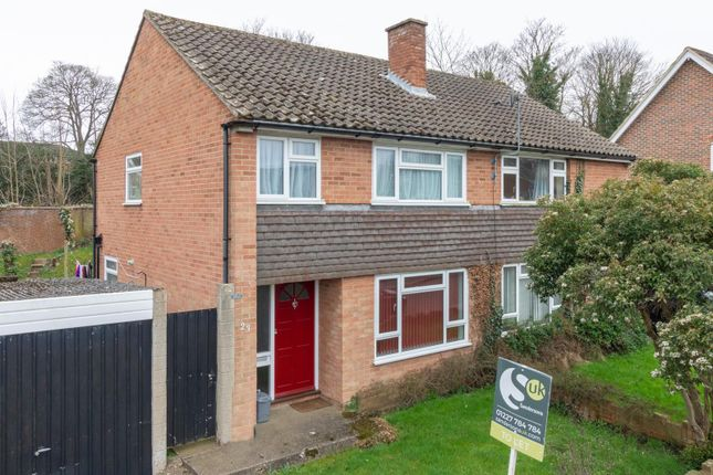 Thumbnail Property to rent in Westgate Court Avenue, Canterbury