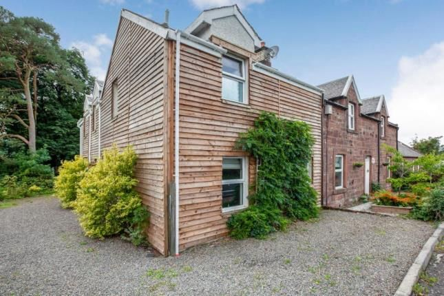 Thumbnail Semi-detached house for sale in Galston, East Ayrshire