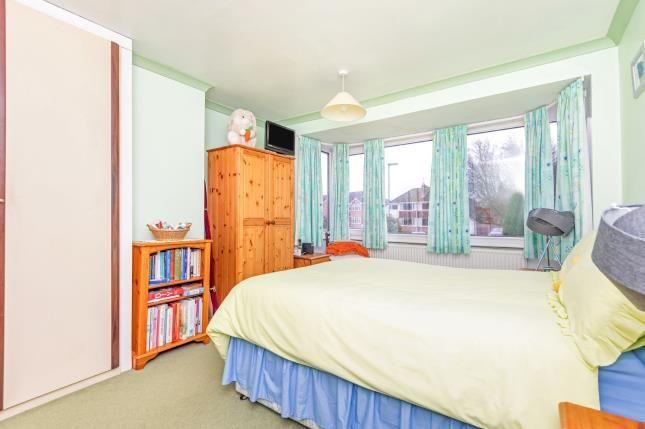 Bedroom One of Glendower Close, Gnosall, Stafford, Staffordshire ST20