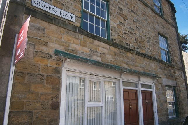 Thumbnail Flat to rent in Glovers Place, Hexham