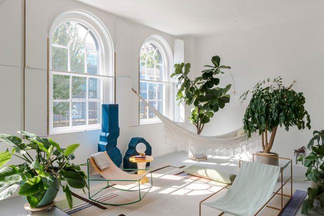 Thumbnail Duplex to rent in Bavaria Road, London