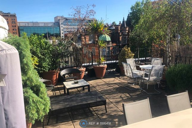 Thumbnail Flat to rent in New Oxford Street, London