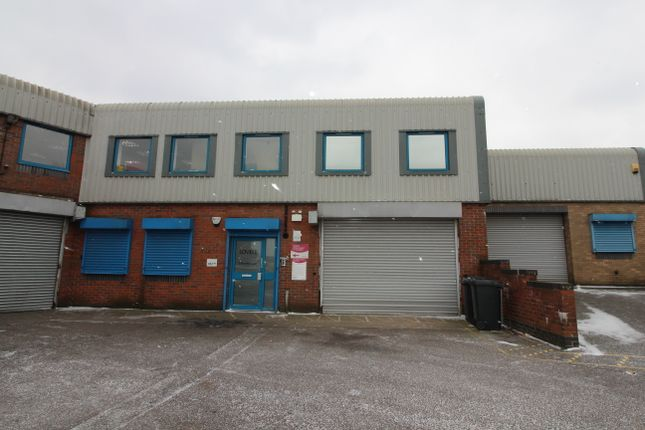 Thumbnail Light industrial to let in The 3B Business Village, Alexandra Road, Handsworth, Birmingham