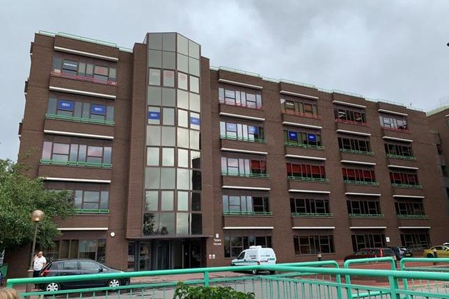 Thumbnail Office to let in Dencora Court, Tylers Avnue, Southend On Sea, Essex