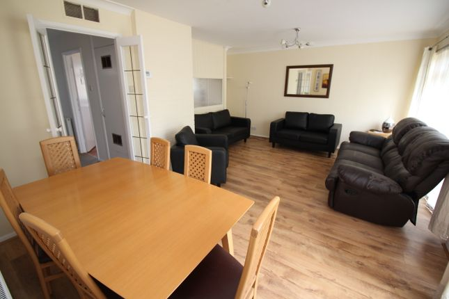 Thumbnail End terrace house to rent in Somner Close, Canterbury