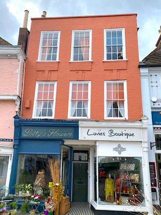 Thumbnail Triplex to rent in Market Place, Faversham
