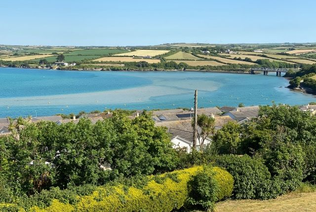 Thumbnail Detached house for sale in Sarahs Lane, Padstow