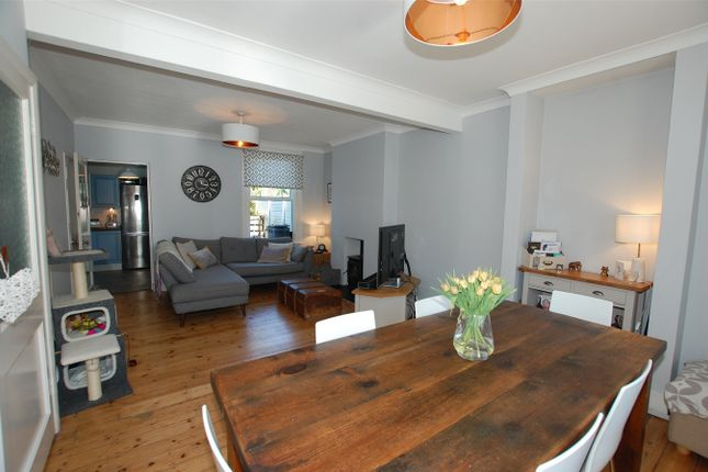 Thumbnail Semi-detached house to rent in Balfour Road, Bromley, Kent