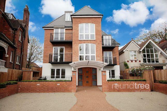 Thumbnail Flat to rent in Langton Court, Parson Street, Hendon
