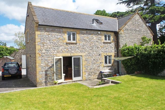 Thumbnail Detached house to rent in Wearne Lane, Langport