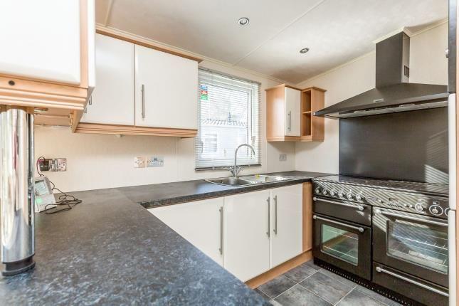 Kitchen of Cogenhoe Mill, Mill Lane, Northampton, Northamptonshire NN7