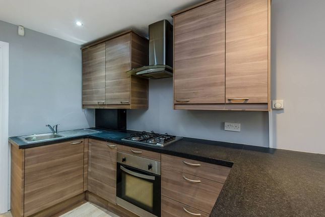 Thumbnail Flat to rent in Verwood Road, Harrow