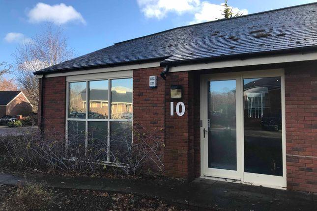 Thumbnail Office to let in Lytchett Matravers, Poole