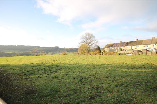 Thumbnail Land for sale in Ashover Road, Kelstedge, Chesterfield