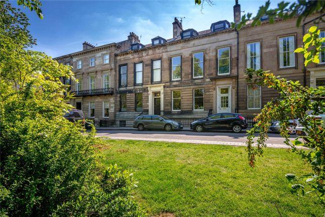 Terraced house for sale in Kew Terrace, Glasgow