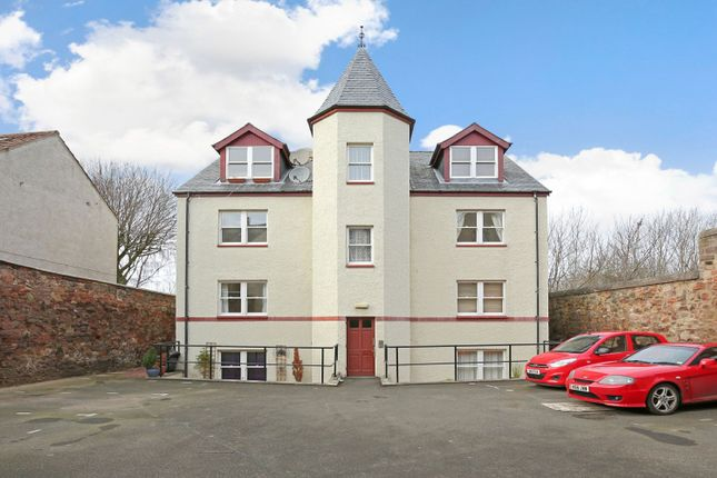 Thumbnail Flat for sale in Plummer Court, Dalkeith