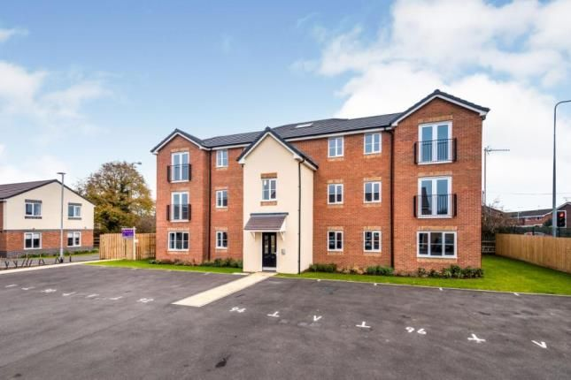 Thumbnail Flat for sale in Millers Reach, Stafford Road, Stone