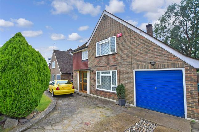 4 bed detached house for sale in Harlands Road, Haywards Heath, West Sussex RH16