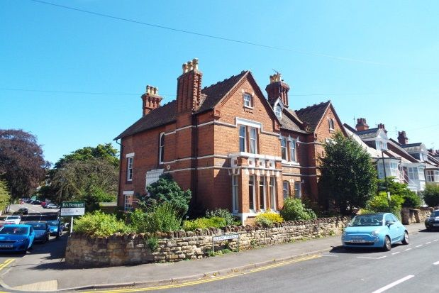 Thumbnail Detached house to rent in Beauchamp Hill, Leamington Spa