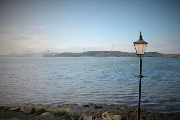 Thumbnail Flat to rent in 161 The Moorings, Dalgety Bay, Fife