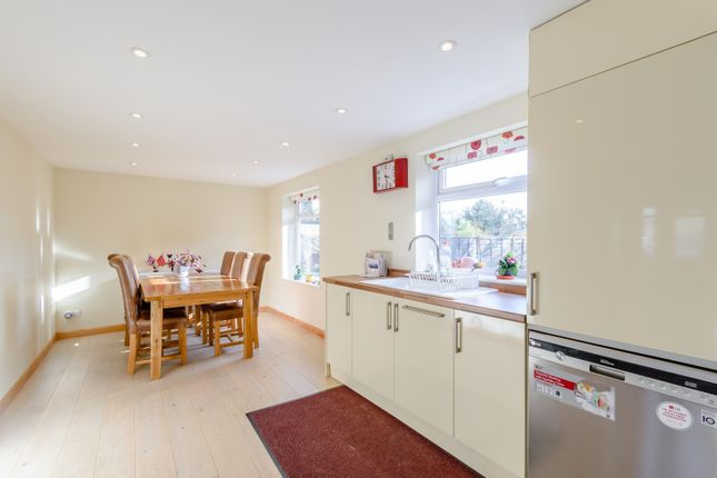 Dining Room of Richmond Road, Kingston Upon Thames KT2