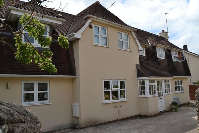 Thumbnail Detached house to rent in Poundfold, Croscombe, Wells