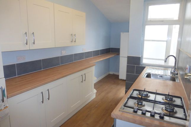 Thumbnail Property to rent in Wessex Avenue, Horfield, Bristol