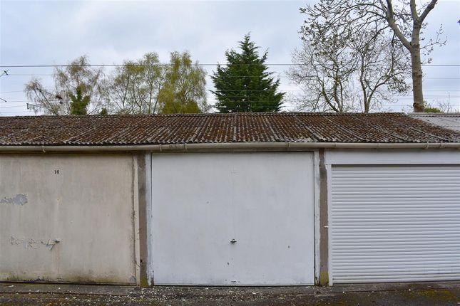 Parking/garage to rent in Corrour Road, Glasgow