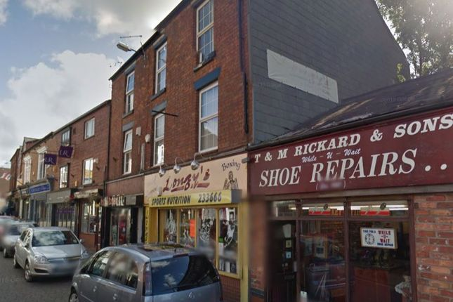 Thumbnail Flat for sale in Rosebridge Court, Rosebridge Way, Ince, Wigan