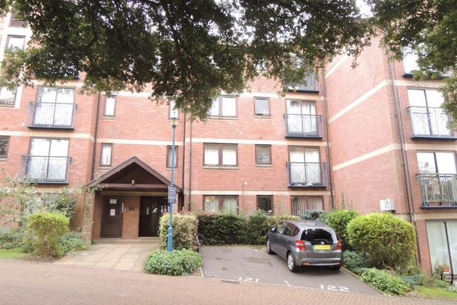 Thumbnail Flat to rent in Claremont Heights, Colchester