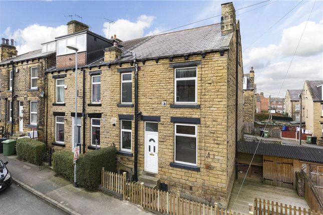 Thumbnail End terrace house to rent in Cowley Road, Rodley, Leeds