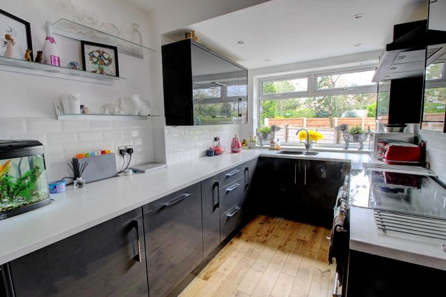 Kitchen of Oakdene Avenue, Heald Green, Cheadle SK8
