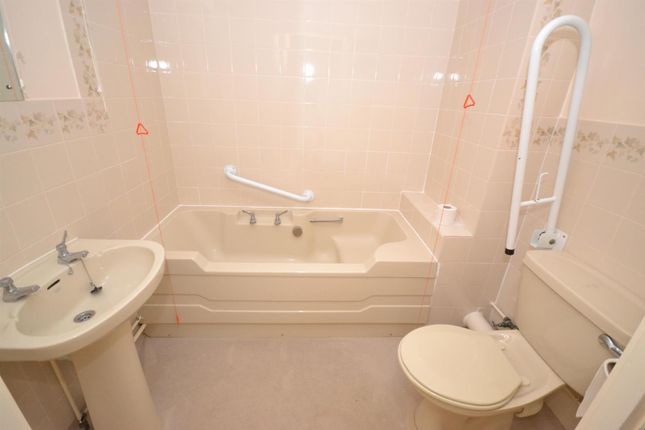Bathroom of Frinton Road, Holland-On-Sea, Clacton-On-Sea CO15