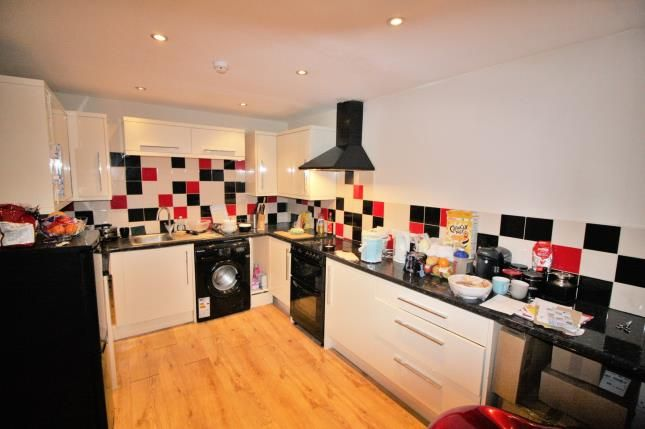 Thumbnail Flat for sale in Colston Street, Bristol