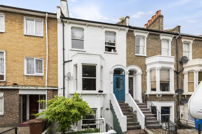 Thumbnail Terraced house for sale in Copleston Road, Peckham Rye
