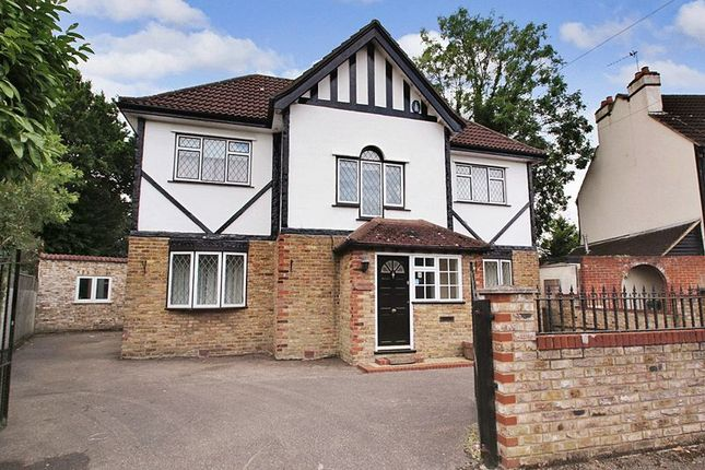 4 bed detached house for sale in Orchard Drive, Uxbridge