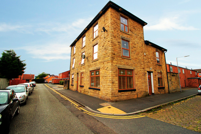 Thumbnail Detached house for sale in Duke Street North, Bolton, Lancashire