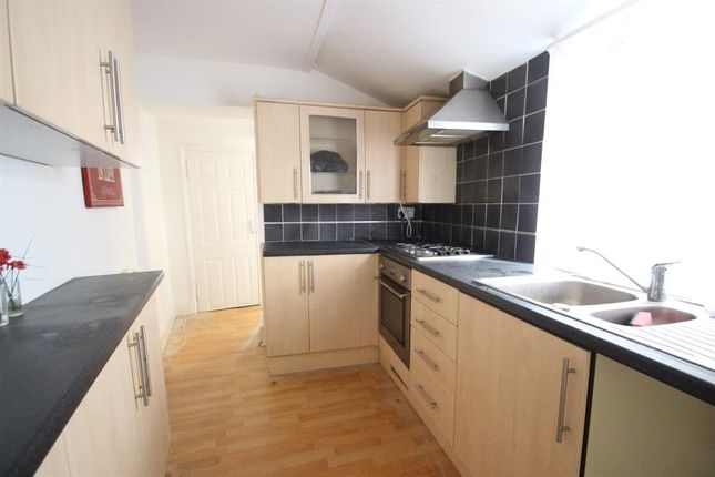 Thumbnail End terrace house to rent in Holly Street, Jarrow