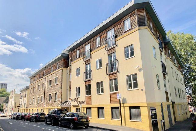 Thumbnail Flat to rent in Braggs Lane, St. Philips, Bristol