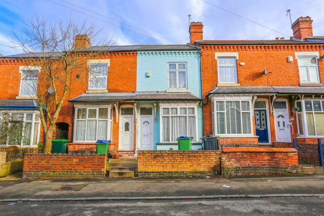 2 bed terraced house to rent in Beakes Road, Smethwick