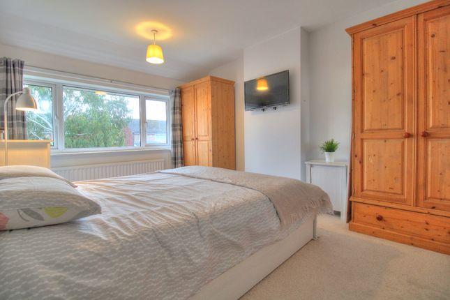 Master Bedroom of Barnsfold, Fulwood, Preston PR2