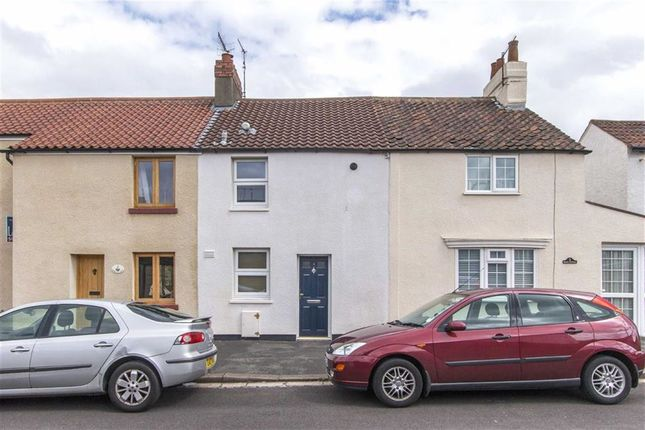 Thumbnail Terraced house for sale in Back Stoke Lane, Westbury-On-Trym, Bristol