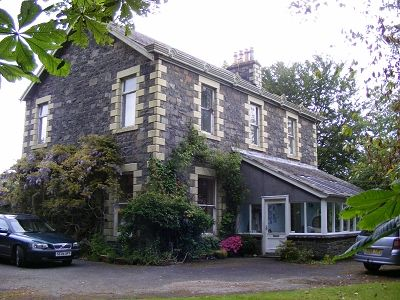 Thumbnail Detached house for sale in Mount Vernon, Windsor Road, Newton Stewart